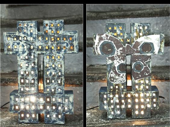 Illumi-bâti N°2